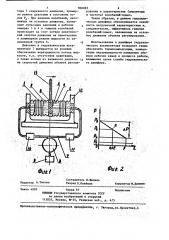 Гидравлический демпфер (патент 900065)