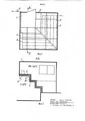 Банный полок (патент 896225)