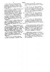 Состав для изготовления древесноволокнистых плит (патент 899606)