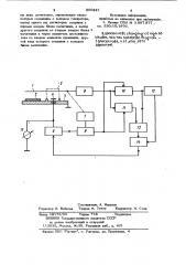 Устройство для испытания образца на электростатическую зарядку (патент 900221)