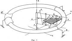 Устройство для получения силы, действующей в заданном направлении, путем организации взаимодействия движущихся электрических зарядов (патент 2668233)