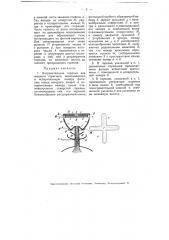 Нагревательная горелка для жидкого горючего (патент 4828)