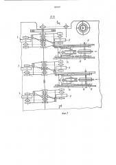 Устройство для ребросклеивания полос шпона (патент 899347)