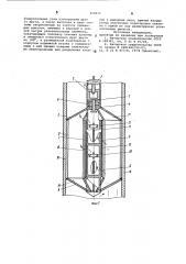 Скважинный дебитомер (патент 899879)