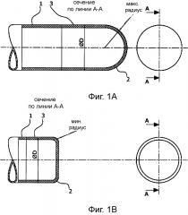 Колесная камера (патент 2600962)
