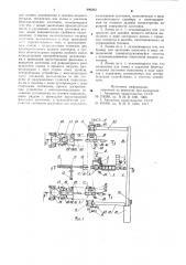 Линия для изготовления биметаллических заготовок втулок (патент 899262)