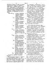 Устройство автоматического поддержания процесса прокатка- волочение в области его существования (патент 899177)