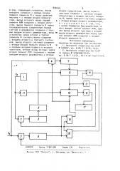 Цифровой функциональный преобразователь частоты следования импульсов в код (патент 898439)