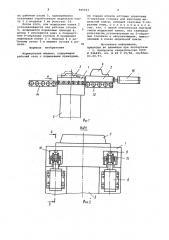 Формовочная машина (патент 900943)