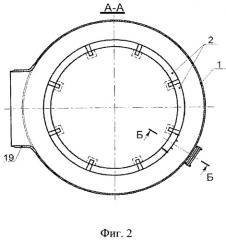 Сепаратор-пароперегреватель (патент 2521699)