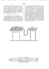 Способ испытания электроннолучевых трубок на виброустойчивость (патент 292199)