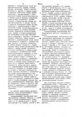 Развертывающий операционный преобразователь (патент 898443)