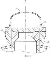 Подогреватель воды (патент 2534257)