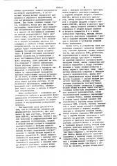 Устройство для обработки и передачи информации учета товарной нефти (патент 898441)