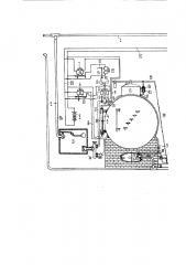 Приспособление для саморегулирования работы паровых котлов (патент 2250)