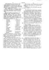 Литейная сталь (патент 899701)