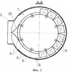 Сепаратор влаги (патент 2522131)
