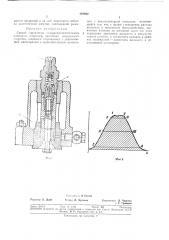 Способ управления газораспределительным клапаном (патент 291042)