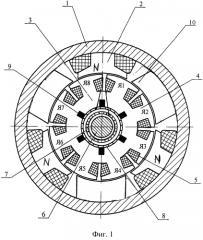 Универсальная электрическая машина (патент 2557252)