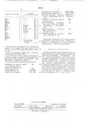 Способ получения синтетических смол (патент 291924)