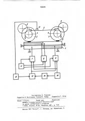 Устройство для перемещения магнитной ленты (патент 896686)