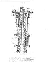 Червячная машина для вакуумирования полимерных материалов (патент 292415)