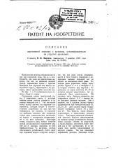 Деревянная повозка с кузовом, устанавливаемым на упругих дрожинах (патент 248)