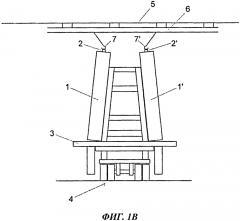 Способ и устройство для обработки изделия в виде сборного бетона (патент 2620826)