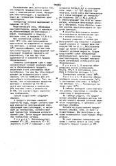 Способ обезвоживания продуктов флотации угля (патент 900863)