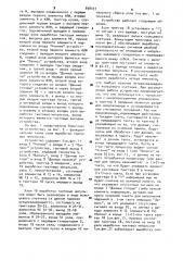 Устройство для сопряжения процессора с памятью (патент 898437)