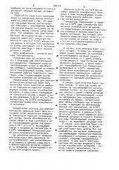 Электрод для электрохимических процессов и способ его изготовления (патент 899719)