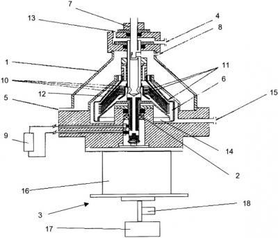 Способ получения водорода и продуктов окисления алюминия и установка для осуществления способа (патент 2342470)