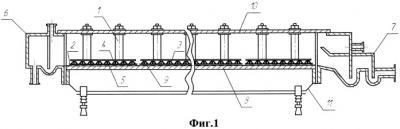 Электролизер с горизонтальным ртутным катодом (патент 2403322)