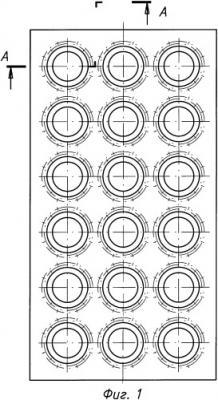 Крышка корпуса электролизера с горизонтальным ртутным катодом (патент 2357011)