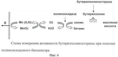Гидрозоль для формирования покрытий электрохимических пероксидчувствительных сенсоров и биосенсоров, способ его получения, электрохимический сенсор и биосенсор, способы их получения и применения (патент 2419785)